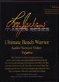 Video DVD Ultimate Bench Warrior Volume 1