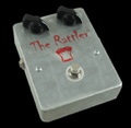 Kit Distortion Effects Pedal The Rattler