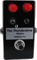 Kit The Thunderdrive Deluxe Overdrive Pedal Kit