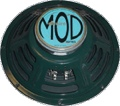 Jensen MOD 12-50 Speaker