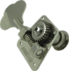 Tuning Machine Hipshot HB2 Chrome