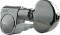uner Machine Head Grover Mini Roto 6 Line 14:1 Chrome