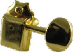 Tuner Machine Head Fender Vintage Strat Tele Gold