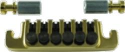 Tailpiece Gibson TP-6 Stop Bar Gold