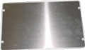 Cover Plate Hammond Aluminum 10 Inch x 6 Inch