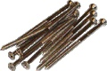 Screws for Chassis Straps 8-32 X 3 1 4 package of 12