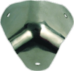 Corner Original Fender 3 Screw package of 4