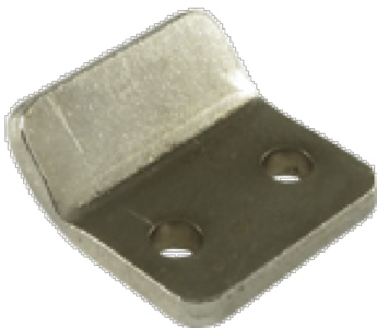 Hardware Top for Suitcase Type Latch P-H300