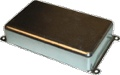 Capacitor Cover for Fender Twin Reverb