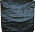Amp Cover 29 InchH x 30 InchW x 14 InchD Fits Straight 4x12 Marshall Cabs