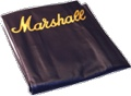 Amp Cover Genuine Marshall for Slant 4x12 Cabs Not 1960TV