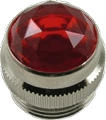 Indicator Lamp Jewel Replacement for Fender Red