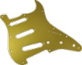 Fender Pickguards