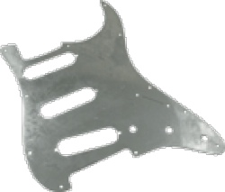 Pickguard Shield Original Fender for 62 Strat