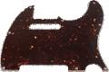 Pickguard Original Fender American Tele 8-Hole Tortoise Shell