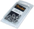 Pickguard Screws Original Fender package of 24