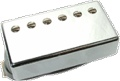 Pickup Gibson 490T Modern Classic Nickel Cover Bridge