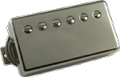 Pickup Gibson Burstbucker Pro AlNiCo 5 Nickel Bridge