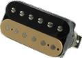 Pickup Gibson Burstbucker #1 AlNiCo II Humbucker Zebra
