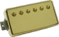Pickup Gibson Burstbucker #2 AlNiCo II Humbucker Gold Cover