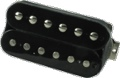 Pickup Gibson 57 Classic Plus AlNiCo II Humbucker Double Black