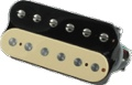 Pickup Gibson 498T Hot AlNiCo 5 Humbucker Zebra Bridge