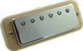 Pickup Gibson Original Min-Humbucker Chrome Cover Rhythm