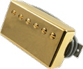 Pickup Gibson 490R Modern Classic Gold Cover-Neck