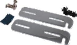 Piggyback Clip Bars Original Fender package of 2
