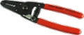 Wire Stripper Cutter Xcelite 6 Inch With Spring and Lock